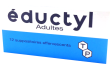 Eductyl adultes, suppositoire effervescent