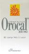 Orocal 500 mg, comprimé