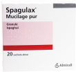 Spagulax mucilâge pur, granulés en sachet dose