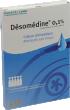 Désomedine collyre antiseptique