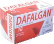 Dafalgan 1 g, comprimé effervescent