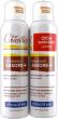 Rogé cavaillès déo-soin régulateur spray mixte 2x150ml