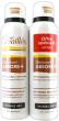 Rogé cavaillès déo-soin anti-traces spray 2x150ml