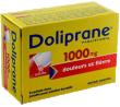 Doliprane 1000 mg, poudre pour solution buvable en sachet-dose