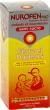 Nurofenpro 20 mg/ml enfants et nourrissons sans sucre, suspension buvable édulcorée au maltitol liquide et à la saccharine sodique