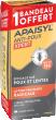 APAISYL XPERT  offre A/POUX 200ML+BANDEAU